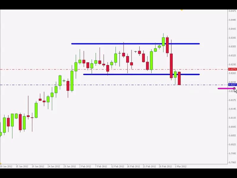 Forex knights indicators