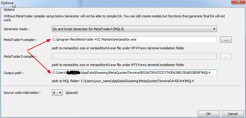 Forex generator 5